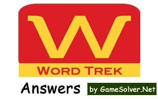 Word Trek Answers