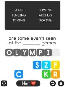 Spell N Link Level 23-7