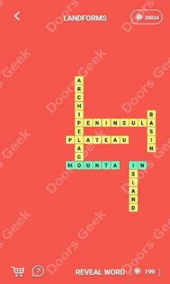 Wordcross Ostrich Level 114