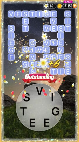 Word Crossy Level 1785 Answers
