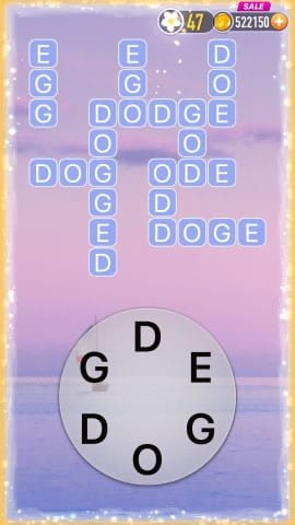 Word Crossy Level 179 Answers
