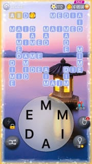Word Crossy Level 2335 Answers