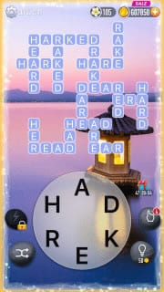 Word Crossy Level 2336 Answers