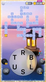 Word Crossy Level 2343 Answers
