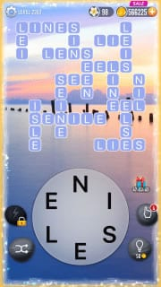 Word Crossy Level 2353 Answers