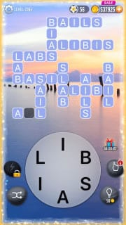 Word Crossy Level 2364 Answers