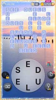 Word Crossy Level 2368 Answers