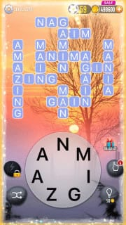 Word Crossy Level 2379 Answers