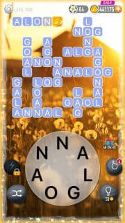 Word Crossy Level 2402 Answers