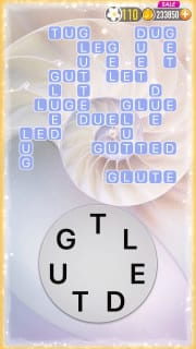 Word Crossy Level 2487 Answers