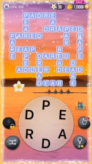 Word Crossy Level 2526 Answers