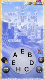 Word Crossy Level 2606 Answers