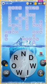 Word Crossy Level 2650 Answers