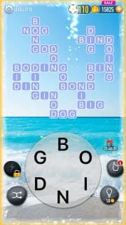 Word Crossy Level 2715 Answers