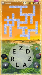 Word Crossy Level 2860 Answers
