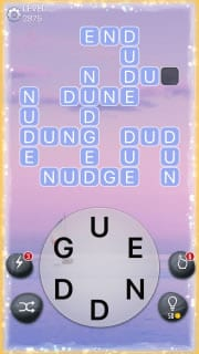 Word Crossy Level 2875 Answers