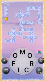 Word Crossy Level 2880 Answers