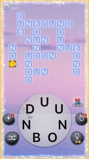Word Crossy Level 2892 Answers