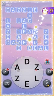 Word Crossy Level 2900 Answers
