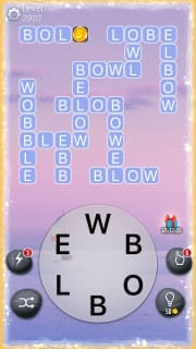 Word Crossy Level 2902 Answers