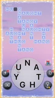 Word Crossy Level 2903 Answers