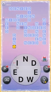 Word Crossy Level 2904 Answers