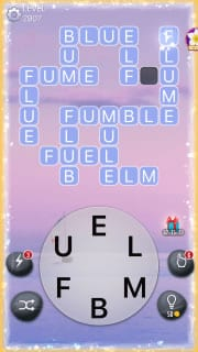 Word Crossy Level 2907 Answers