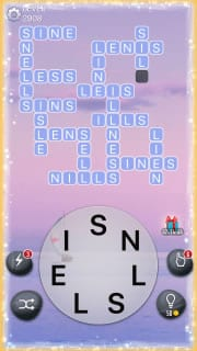 Word Crossy Level 2908 Answers