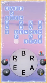 Word Crossy Level 2913 Answers