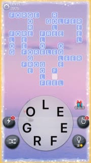 Word Crossy Level 2925 Answers