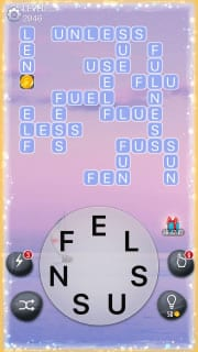 Word Crossy Level 2946 Answers