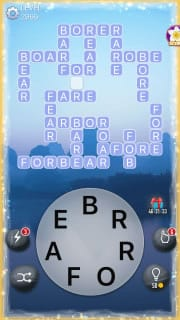 Word Crossy Level 2965 Answers