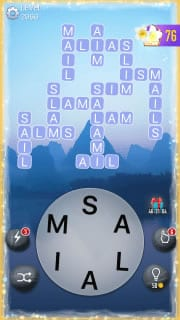 Word Crossy Level 2966 Answers