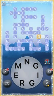 Word Crossy Level 2978 Answers