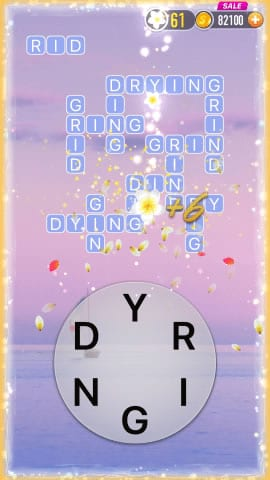 Word Crossy Level 298 Answers