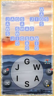 Word Crossy Level 2985 Answers