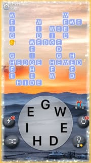 Word Crossy Level 2987 Answers
