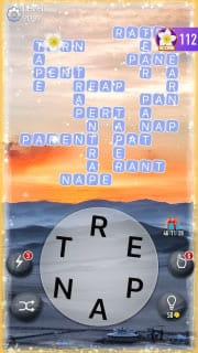 Word Crossy Level 2997 Answers