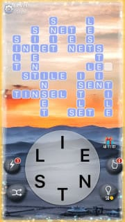 Word Crossy Level 2998 Answers