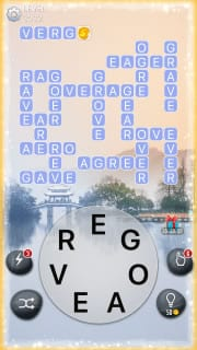 Word Crossy Level 3032 Answers