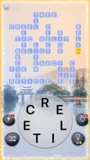 Word Crossy Level 3036 Answers