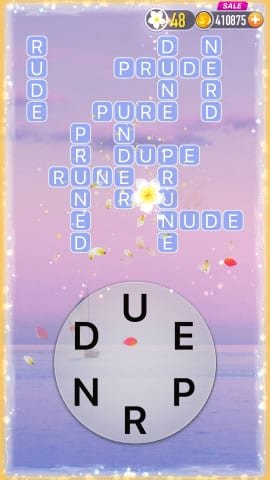 Word Crossy Level 562 Answers