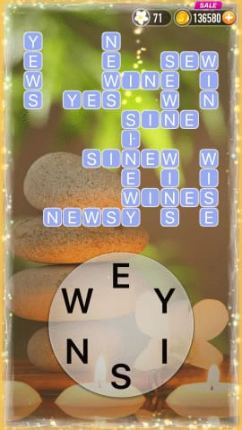 Word Crossy Level 958 Answers