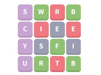 Word Whizzle Daily Puzzle January 4, 2019 Names in Pop Music Answers - swift, cyrus, bieber